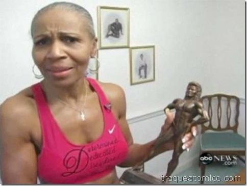 Voc Precisa De Inspira O Para Treinar Ernestine Shepherd